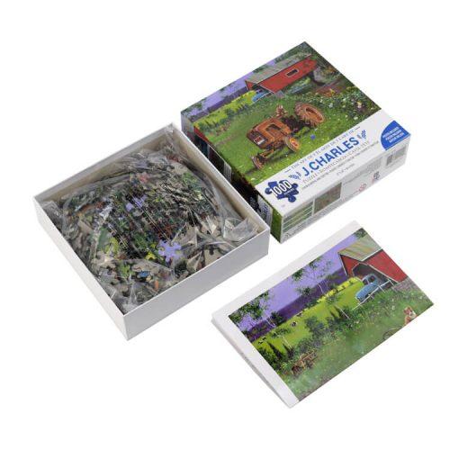 Scenery Jigsaw Puzzle