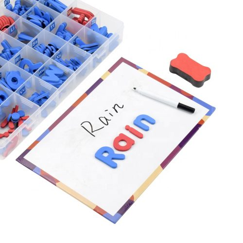 English Letters Teaching Toys