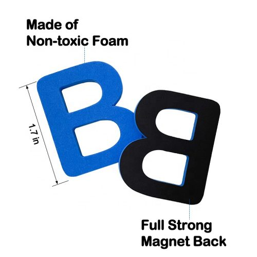 Magnet Letters Toys