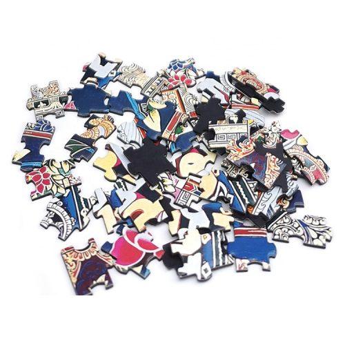 Thangka Jigsaw Puzzle