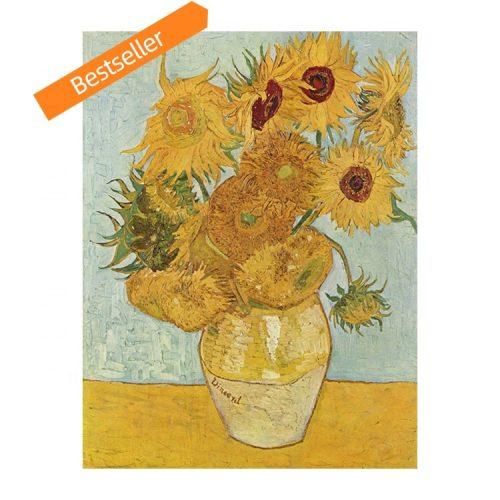 Sunflower Jigsaw Puzzles2